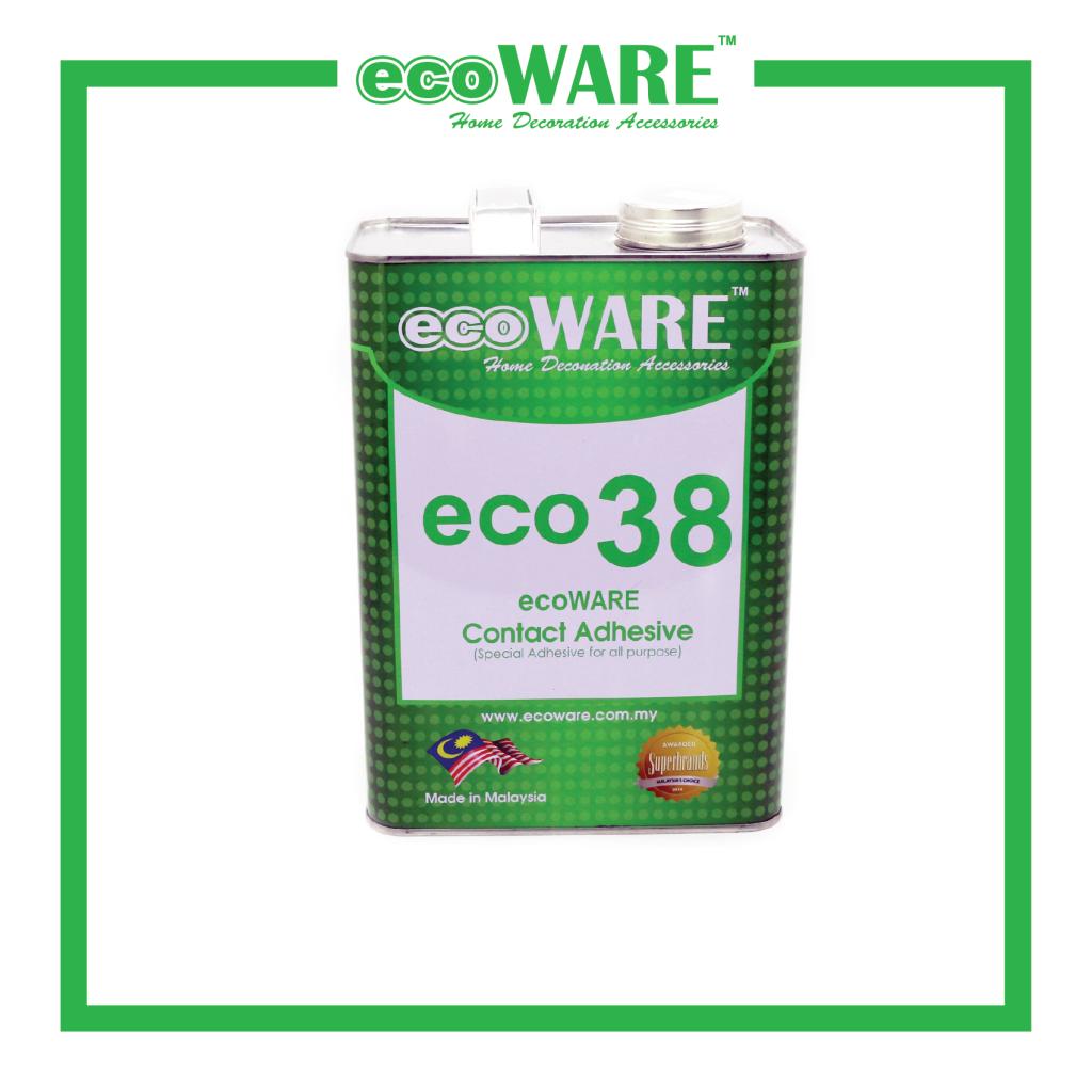 ECO38 CONTACT ADHESIVE