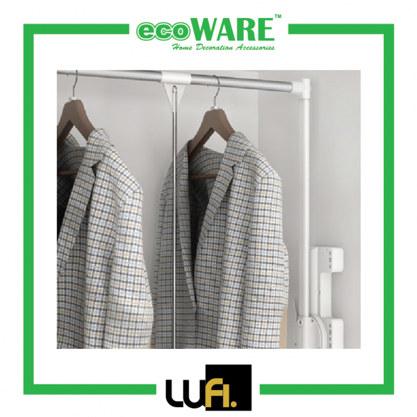 Caldo 211 Wardrobe Lift With Soft Close