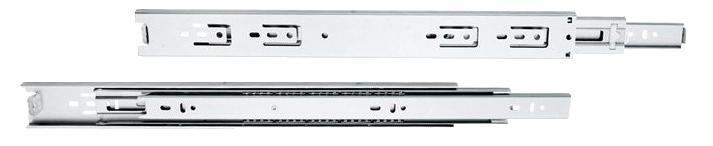 NJ3030 FULL EXT SLIDE - CH 0.9 x 0.9 x 0.9 (45MM)